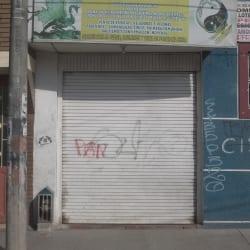 Tienda Esotérica Ver Para Creer en Bogotá