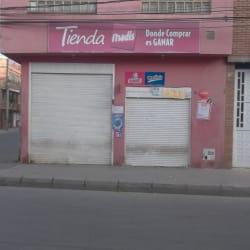 Tienda Madis en Bogotá