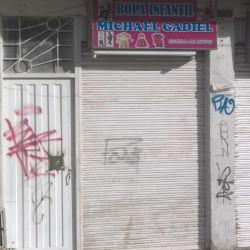 Ropa Infantil Michael Gadiel en Bogotá