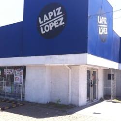 Lápiz López - Vitacura en Santiago