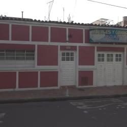 Muebles Y Colchones Roanvi en Bogotá