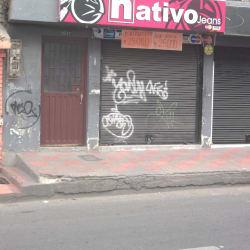 Nativo Jeans en Bogotá