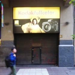 Kodak Full Color - Ahumada  en Santiago
