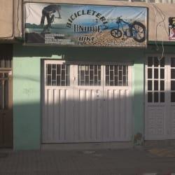 Bicicletería Unique Bike en Bogotá