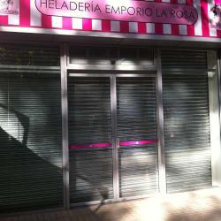 Heladería La Rosa - Ricardo Lyon / Providencia en Santiago