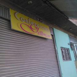 Confecciones Gilmar en Bogotá
