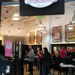 Emporio La Rosa - Mall Costanera Center  en Santiago