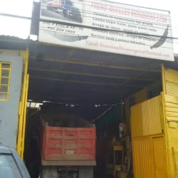 Freno Muelles Mosquera en Bogotá