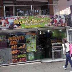 Frutería y Cafetería Barichara II en Bogotá