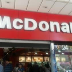 McDonald's - Ricardo Lyon en Santiago