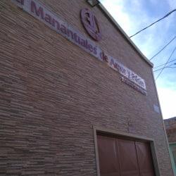 Iglesia de Manantial De Amor y Vida en Bogotá
