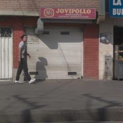 Jovipollo en Bogotá