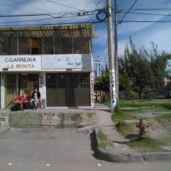 La Pañalisima Pañalera en Bogotá