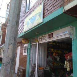 Minimercado La Paisita en Bogotá