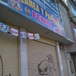 Miscelánea y Papelería Fénix en Bogotá