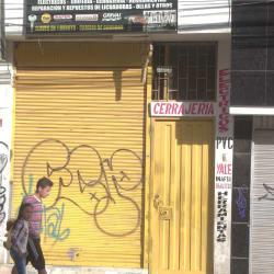 Ferretería Sánchez L en Bogotá