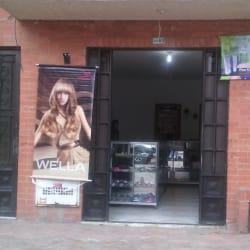 Entre Rostros en Bogotá