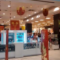 Ripley - Mall Del Centro en Santiago
