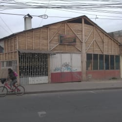 Asadero Bar Atardecer Norteño en Bogotá