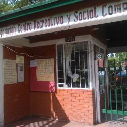 Asociación Centro Recreativo y Social Compartir en Bogotá