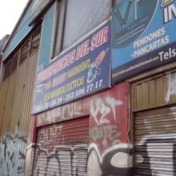 Viafara Publicidad en Bogotá