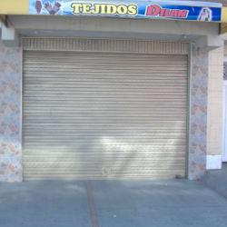 Tejidos Dilan en Bogotá