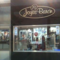 Joyas Barón - Mall Plaza Tobalaba  en Santiago