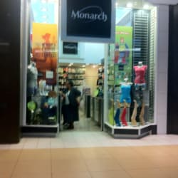 Monarch - Costanera Center en Santiago