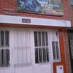 Motos D.X Dinamix en Bogotá