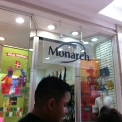 Monarch - Mall Plaza Vespucio en Santiago