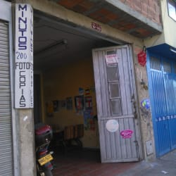 Minutos Fotocopias en Bogotá
