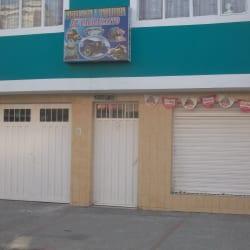 Miscelánea Y Papelería El Cacharrito en Bogotá
