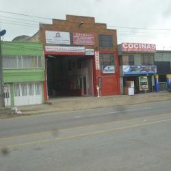 Mayoristas Drywall en Bogotá