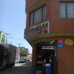 Mercados J.M en Bogotá