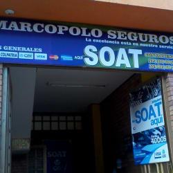 Marcopolo Seguros en Bogotá
