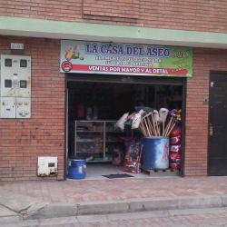 La Casa De Aseo S&C  en Bogotá
