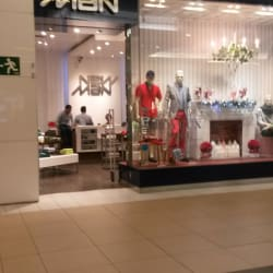 New Man - Costanera Center en Santiago