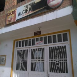 Tienda Alcira en Bogotá
