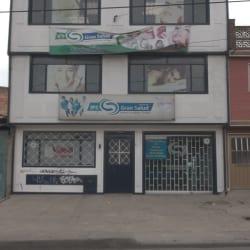 Fundación Gran Salud en Bogotá