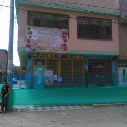 Gimnasio Infantil Montessorio en Bogotá
