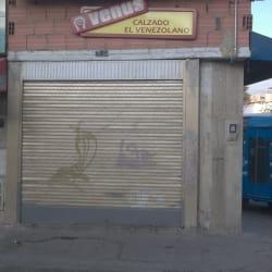 Calzado El Venezolano en Bogotá