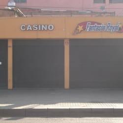 Casino Fantasía Royal Calle 65 en Bogotá