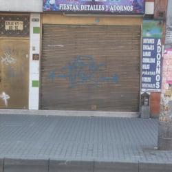 Igor Fiestas Detalles Y Adornos en Bogotá