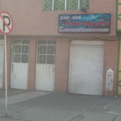 Licor Canela en Bogotá