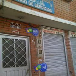 Minutos y Recargas A Todo Operador en Bogotá