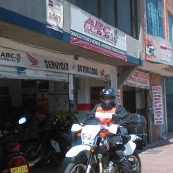 Abc D`Motos en Bogotá