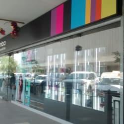 Palumbo - Mall Paseo Los Dominicos en Santiago
