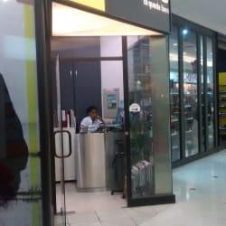Palumbo - Mall Del Centro en Santiago