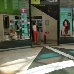 Palumbo I- Mall Plaza Vespucio en Santiago