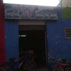 Bar 650 Cota en Bogotá